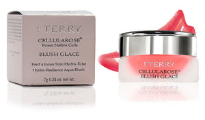 BY TERRY CELLULAROSE BLUSH GLACE FROZEN PETAL 7GR
