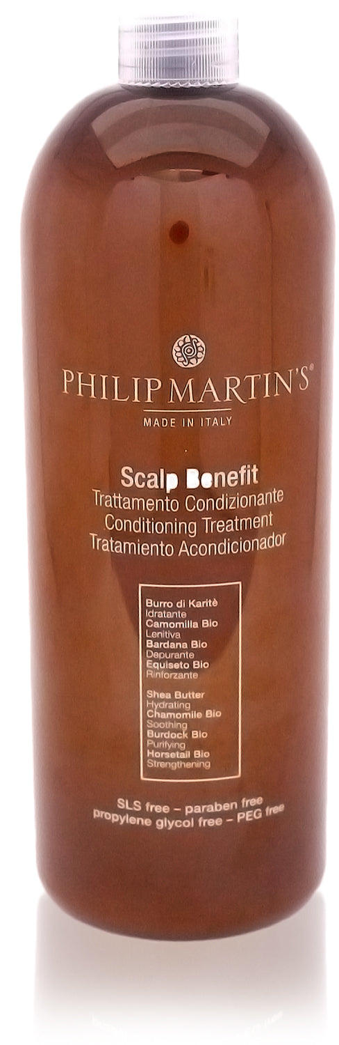 Philip martin's scalp benefit conditioner 1000ml