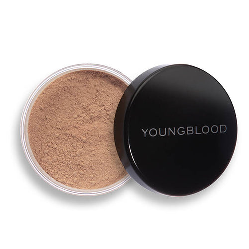 Youngblood Dark Loose Loose Mineral Rice Powder
