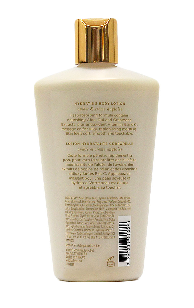 87fe1d3db2 ... Victoria s Secret Fantasies Amber Romance Hydrating Body Lotion 8.4oz