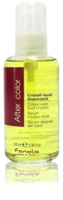 Fanola after color colour care fluid crystals 3.38oz