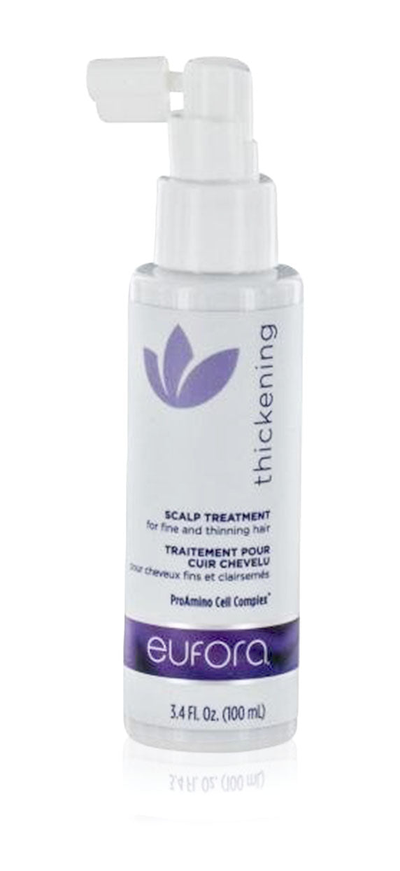 Eufora Thickening Scalp Treatment 3.4 oz