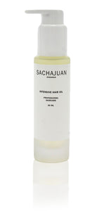 Sacha juan intense hair oil 50ml