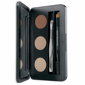 Youngblood brow artiste kit blonde