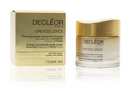 Decleor Orexcellence - Energy Concentrate Youth Cream 50ml Jar