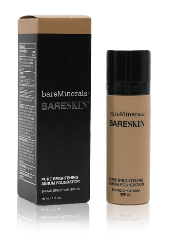 Bare Minerals Bareskin - Bare Natural 07