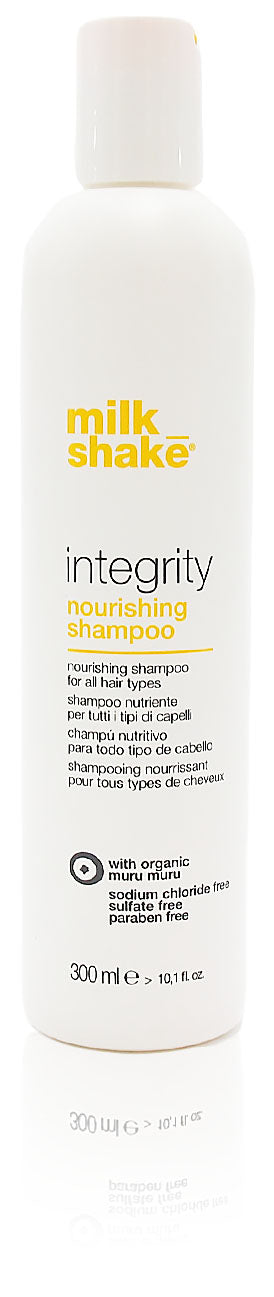 Milk shake shampoo 300ml integrity nourishing
