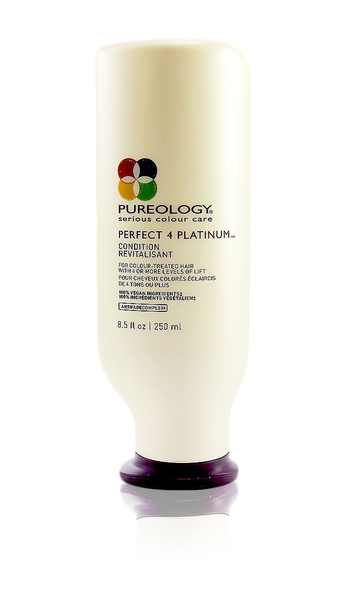 Pureology Platinum Conditioner 8.5 oz