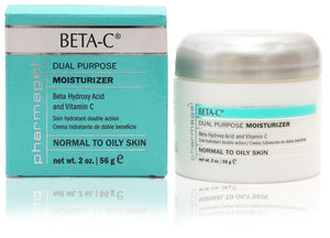 Pharmagel beta-c dual purpose moisturizer