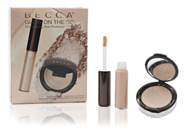 Becca Glow on the Go, Shimmering Skin Perfector Opal, .17 Oz