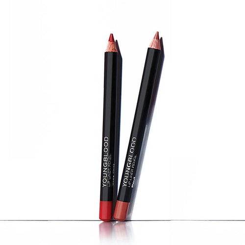 Youngblood mocha lip pencil