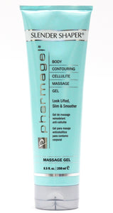 Pharmagel body contouring cellulite massage gel
