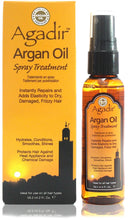 Agadir argan oil spray treatment 2 oz.