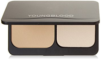Youngblood Pressed Mineral Foundation Lunar Dust Sunset 8 Gram