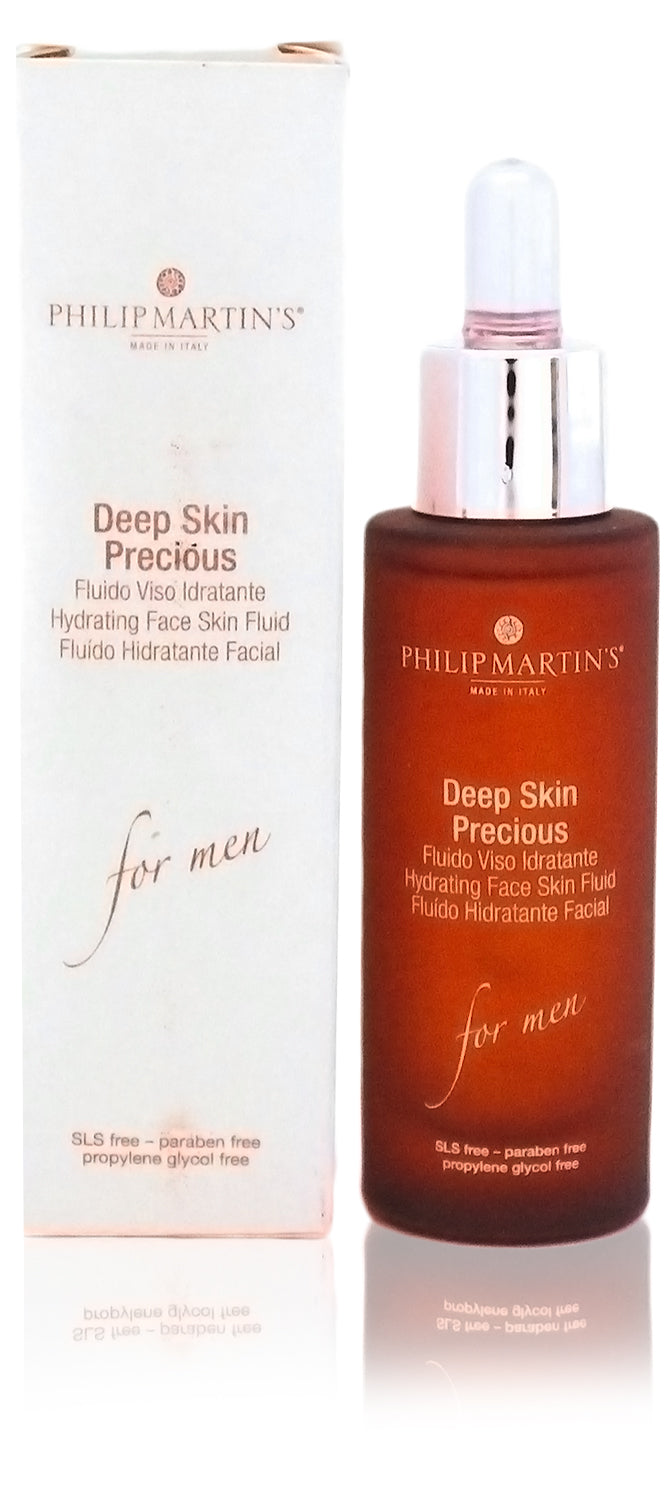 Philip martin's deep skin precious men 30ml