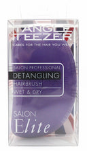 Tangle teezer - salon elite purple
