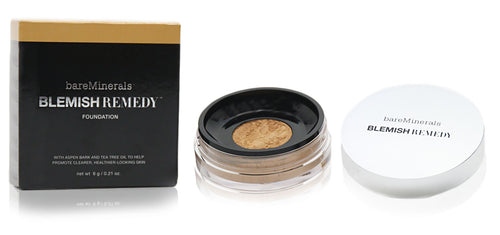 Bare Minerals Blemish remedy - clearly beige 06