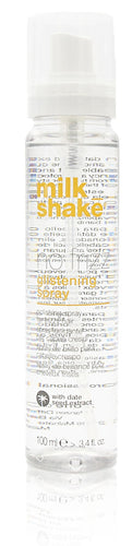 Milk shake spray 100ml glistening