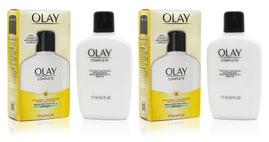 Oil Of Olay Complete Uv 365 Daily Moisturizer With Sunscreen Spf 15 Sensitive 6oz (2 Pack)