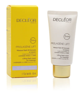 Decleor Lifting Flash Mask 50ml Tube