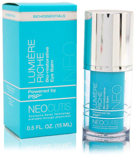 Neocutis lumiere riche bio-restorative eye balm, 15 ml