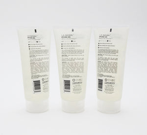 Giovanni l.A. Natural styling gel(pack of 3)