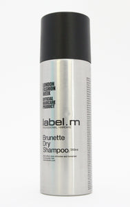 Dry shampoo brunette 200ml