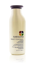 Pureology Platinum Shampoo 8.5 oz