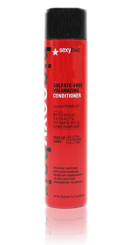 Sexy Hair Big Sexy Hair Sulfate-Free Volumizing Conditioner 10.1 ozÊ