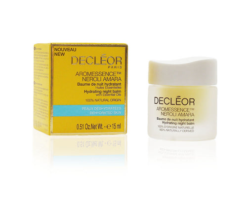 Decleor Aromessence Neroli Hydrating Night Balm 15ml Jar