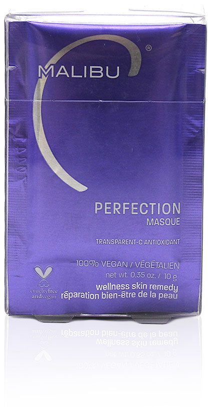 Malibu c perfection masque .35 oz (pack of 10)