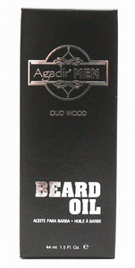 Agadir men beard oil 1.5 oz.
