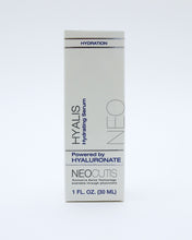 Neocutis hyalis hydrating serum, 30 ml