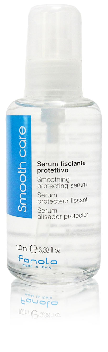 Fanola smooth care smoothing protecting serum 3.38oz