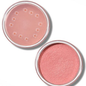 Youngblood Crushed Mineral Blush, Plumberry, 3 Gram