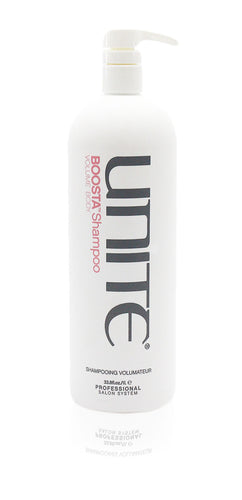 Unite Hair Boosta Shampoo, 33.8 Fl oz