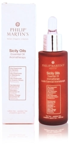 Philip martin's sicily oils 30ml