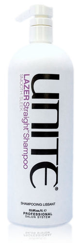 Unite Lazer Straight Shampoo Smooth Sleek 33.8 oz