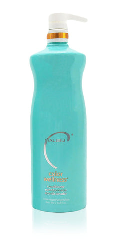 Malibu C Color Wellness Conditioner 33.8 oz