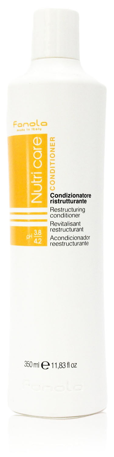 Fanola shampoo reestructurating 1000ml