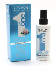 Revlon uniq one all in one lotus hair treatment 150 ml (5.1 fl oz)
