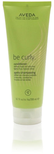 Aveda Be Curly Conditioner, 6.7-Ounce Tube