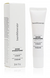 Bare Minerals Good hydrations - silky Face primer hydrating (g14)