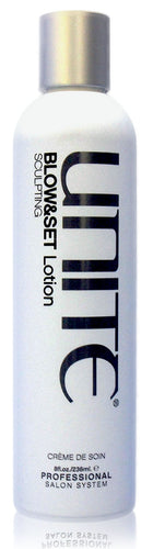 Unite blow & Set Lotion Sculpting 8oz