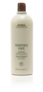 Aveda Rosemary Mint Conditioner, 33.8 oz