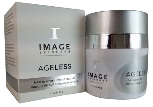 Image Skin care Overnight Retinol Masque 1.7 oz.