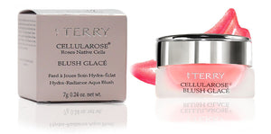 BY TERRY CELLULAROSE BLUSH GLACE 1 ROSE MELBA 7GR