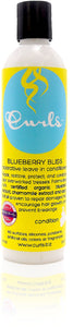 Curls blueberry bliss reparative leave-in conditioner 8 oz