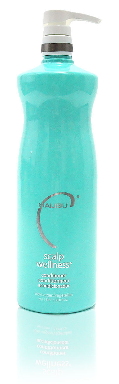 Malibu Scalp Wellness Conditioner, 33.8 oz