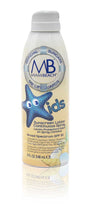 Miami beach kids sunscreen lotion continuous spray, spf 50 5 oz